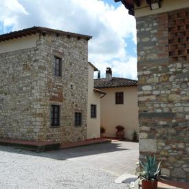 Azienda Agricola L'Antellino