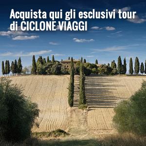 Tour by Ciclone Viaggi
