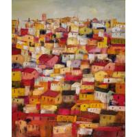 N.62 Lo scialle romantico - Luciano Pasquini