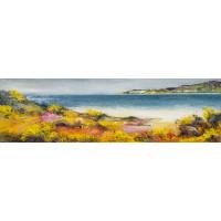 N.34 Il colloquio di sabbia e mare - Luciano Pasquini