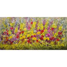 N.25 Sentimenti dipinti - Luciano Pasquini