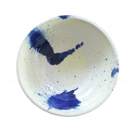 Piatto fondo - Ceramiche d'arte Dolfi