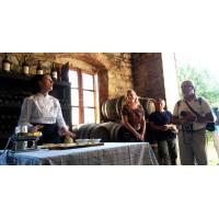 Fattoria Santo Stefano - Cooking Class