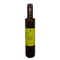 Olio extra vergine di oliva  - Azienda Agricola Saltapoggio - Raccolto 2016, bottiglia da 0,5L