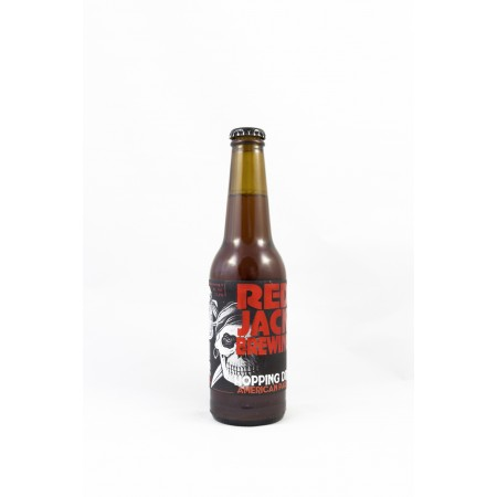 Hopping drift 33 cl - Red Jack Brewing